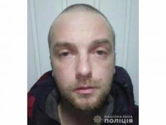 Розшукують мешканця Володимира-Волинського