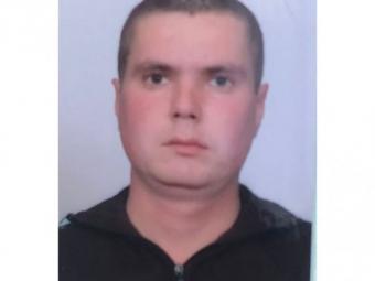 У Нововолинську розшукують зниклого чоловіка
