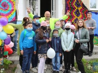відбулася посвята першокласників у Володимир-Волинській художній школі