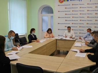 Визначили кандидатів на призначення стипендій «Майбутнє Володимира»