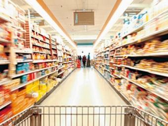 У Володимирі чоловіку обмежили волю на два роки за крадіжку продуктів