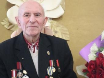 Перестало битися серце Ярослава Царука, почесного громадянина Володимира