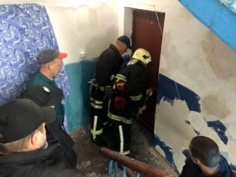 У Володимирі в зачиненій квартирі виявили тіло чоловіка