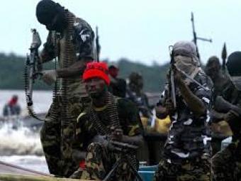 Пірати захопили в полон 6 українських моряків