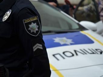 Патрульна поліція протягом тижня виявила майже 1900 правопорушників