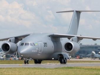 Для українського війська вперше за роки незалежності закуплять нові літаки