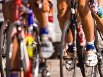 Нововолинців запрошують на велопробіг до Всесвітнього дня людей із синдромом Дауна