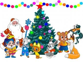 Повідомили, чи відбудуться у Володимирі новорічні ранки в школах та дитсадках