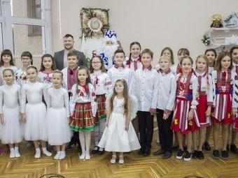У Нововолинську запрацювала Резиденція Святого Миколая
