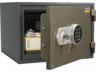 У селі на Волині викрали сейф з двома тисячами доларів