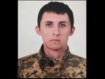 На Сході загинув військовий 14 бригади