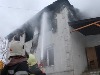 В Україні перевірять всі будинки для літніх людей