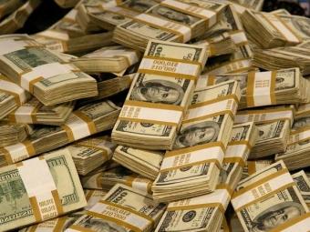 У США учасник лотереї зірвав джекпот у 1 мільярд доларів