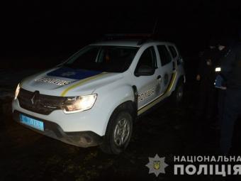 У Володимир-Волинському районі нетверезий водій намагався «відкупитися» від патрульних за тисячу гривень