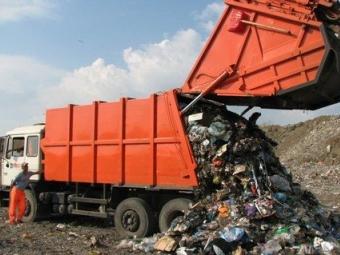 У Благодатному встановлять тарифи на послуги з вивезення сміття