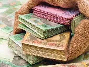 Сплачено 12 мільйонів гривень до міського бюджету Володимира