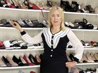 У крамниці жіночого одягу «Арго» вам запропонують навіть більше, ніж очікуєте