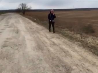 Селяни Володимир-Волинського району чотири місяці живуть без автобуса