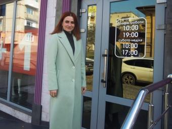 До жіночого свята «Lady Boss» підготувала нову колекцію весняного одягу, а в перспективі – ще й медичний сюрприз
