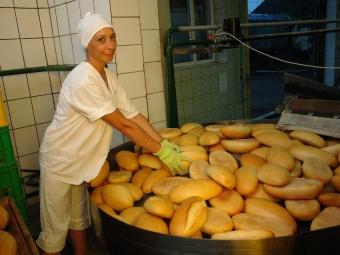 Пекар Таїсія Остапенко.