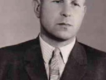 Юрій Хиляк. Спогади репресованого