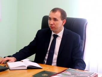 Ярослав Матвійчук, перший заступник міського голови