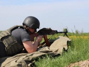 Стартувала підготовка до занять батальйонів тероборони