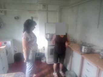 В Іваничах перевірили умови проживання неблагополучних сімей