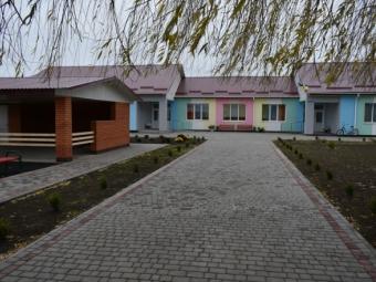 У дитсадку Іванич закрили дві групи. Рішення виконкому оприлюднили з кількамісячною затримкою