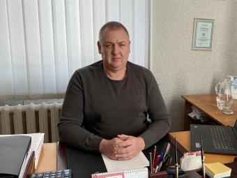 «Оптимізація та альтернативні види палива сприяють зниженню тарифу на теплопостачання», – Сергій Коба