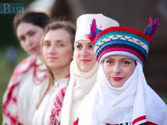 «Ладомирія» готує великий проєкт промоції українського традиційного одягу