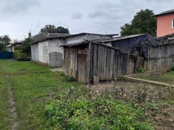 У Нововолинську демонтують тимчасові споруди