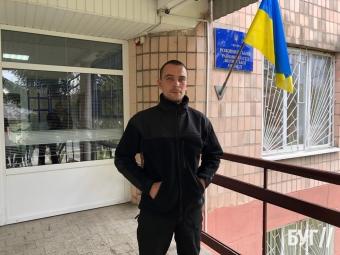 Патрульний, який зупинив у Нововолинську п'яного прокурора, сам постав перед судом