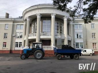 У Нововолинську скейт-майданчик переносять за Палац культури