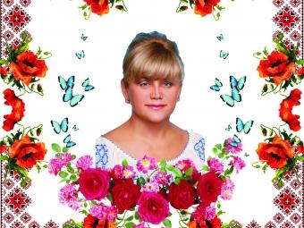 Від усього серця вітаємо шановну колегу Віру Анатоліївну Чайковську-Тарликову з ювілеєм!