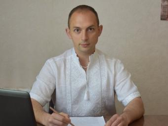 У райдержадміністрації – новий начальник відділу гуманітарної політики