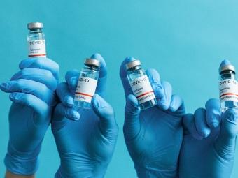 Незабаром розпочнеться вакцинація від коронавірусу в Україні