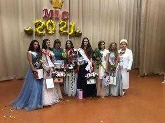 Обирали «Міс Поромівської громади 2021»