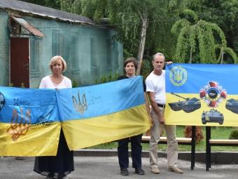 «Ми творимо історію України, музейники її бережуть»