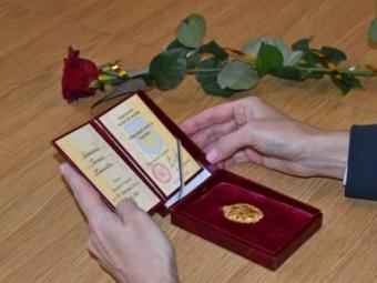 Директорка ліцею Литовежа отримає премію за заслуги у сфері освіти