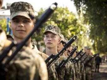 Рада планує пом'якшити покарання для військових та збільшити фінансування ветеранських програм