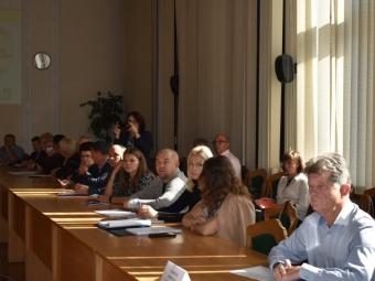 Вирішили питання щодо реалізації програми «Велике будівництво»