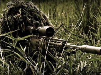 Снайпер 14-ої бригади переміг у змаганнях