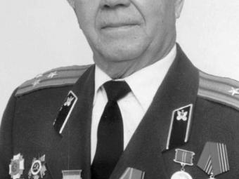 Пішов із життя голова міськрайонної організації ветеранів
