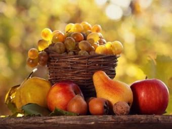 Початок осені – початок нових турбот для тих, хто дбає про врожай
