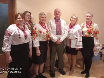У Бубнові привітали із 70-річчям найкращого господарника в історії села