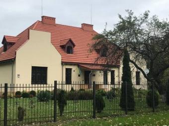 Музей у Затурцях з'їдає грибок, а грошей на ремонт немає