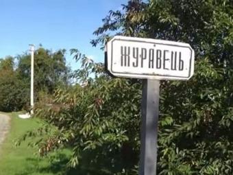 Як живуть у Журавці: магазин і медпункт закрили, а автобус не їздить