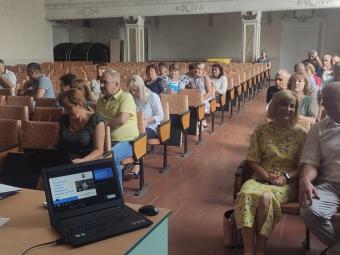 Сесія Зимнівської сільської ради затвердила «Стратегію розвитку громади»