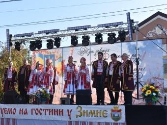 У Зимнівській громаді відбувся фестиваль